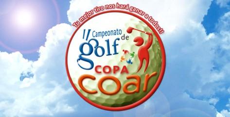Campaña de Marketing COPA COAR