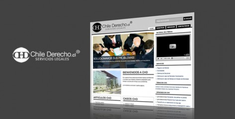 Proyecto Web Social ChileDerecho.cl