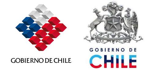 La nueva imagen del gobierno de Chile