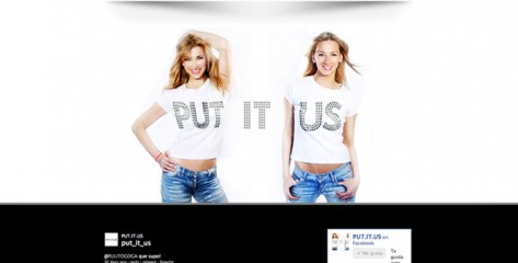 Proyecto Web PUT IT US