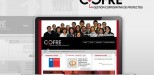 Proyecto Web Social COFRE