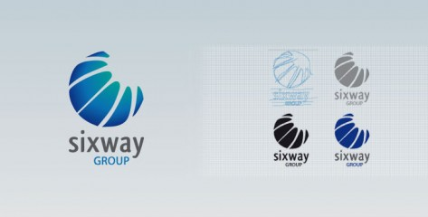 Renovación Imagen Corporativa SIXWAY GROUP
