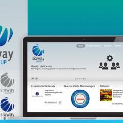 Proyecto web social SIXWAY GROUP