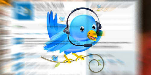 Twitter-Servicio-Cliente