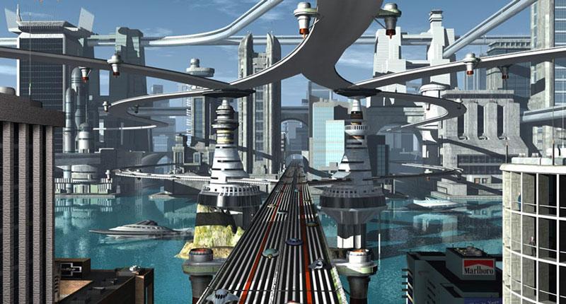 Innovación tecnológica en el futuro IBM